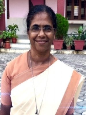 Sr. Deepa Moonjley